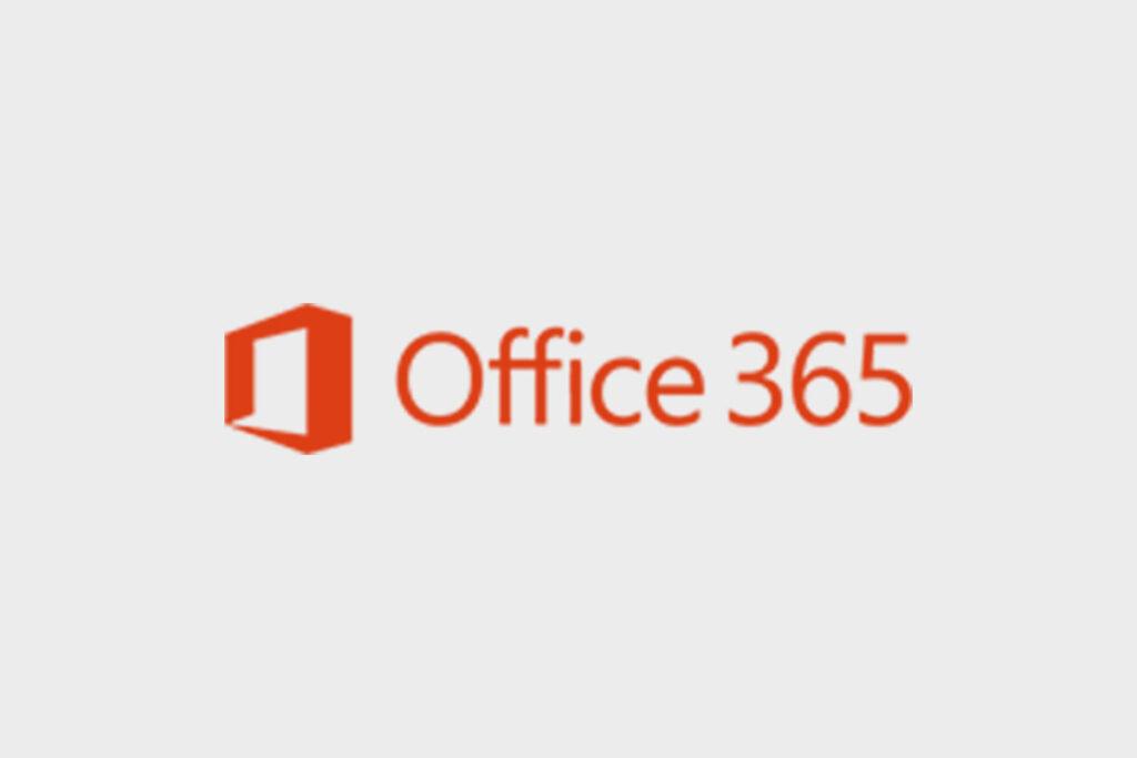 לוגו אופיס 365 למחשוב עסקים
