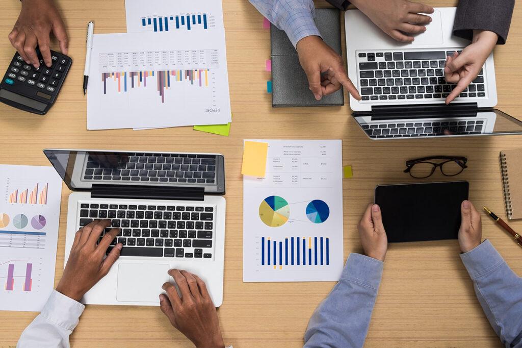תוכנית שירותי מחשוב לעסקים