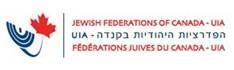 לוגו הסוכנות היהודית בקנדה שצרכו שירותי מחשוב לעסקים מגלובל נטוורקס
