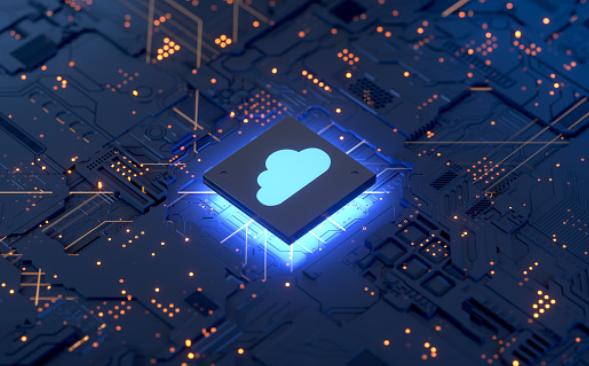 שירותי אבטחת מידע בענן לרכיבים