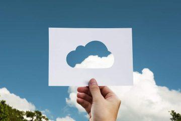 שירותי ענן אמזון