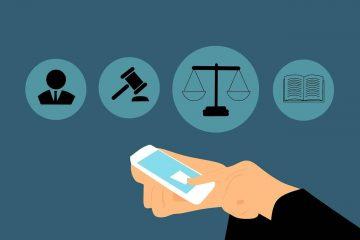 שירותי מחשוב וענן לסטארט אפ בתחום המשפט LEGALTECH