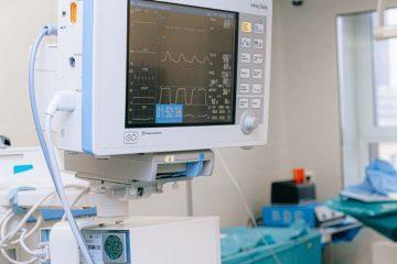 שירותי ענן ומחשוב לסטארט אפ בתחום מכשור רפואי